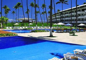 imagen do hotel Dorisol Porto de Galinhas Ancorar Suite Hotel