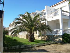Apartment Badia Empuriabrava