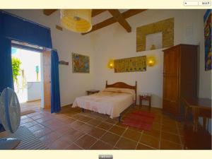 Hotel El Palomar de la Breña - Cádiz