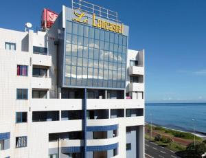 R�sidence Hoteli�re Le Lancastel