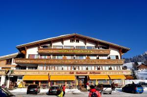 Hôtel Le Relais Alpin - Image1