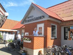Hotell Turistgården i Simrishamn - Image1