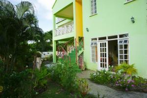 Habitat Terrace