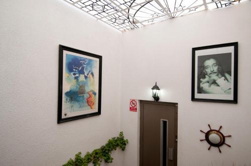 Hotel La Residencia 12 Zimmer