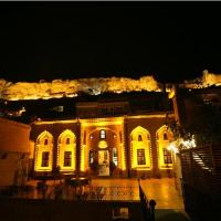Hotel in Mardin, Turkey