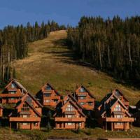 Hotel in Big Sky, United States